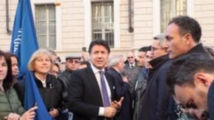 """Italiano morto in Siria, Conte: """"Sono vicino alla famiglia"""""""