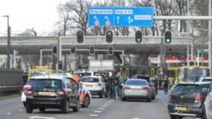 Utrecht: arrestato uomo che ha ucciso tre persone