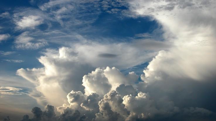 Sereno al Nord, nubi al Centro-Sud: il meteo del 19 e 20 marzo