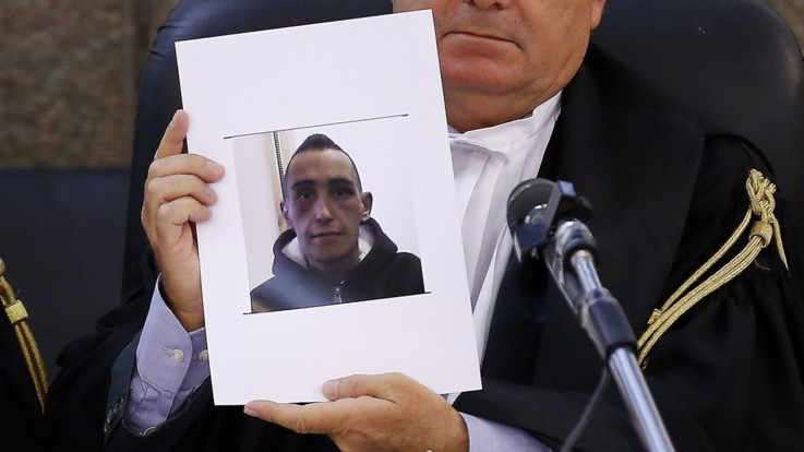 Cucchi, chiusa l'indagine sui depistaggi: otto carabinieri rischiano il processo