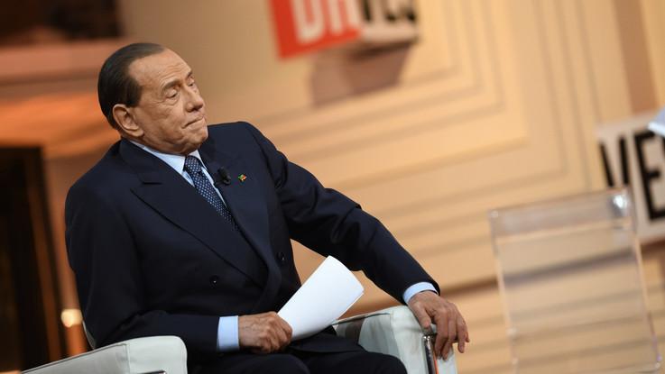 Berlusconi operato a un'ernia: salta la campagna elettorale in  Basilicata