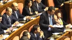 """Diciotti, Salvini ringrazia i 5 Stelle: """"Non saremo mai complici di trafficanti di droga e armi"""""""