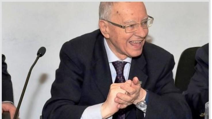 E' morto Gino Falleri, decano dei giornalisti laziali
