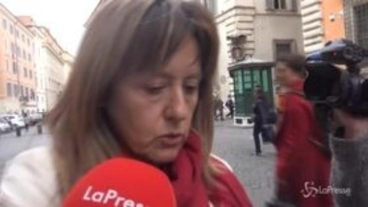 """Espulsione De Vito, Fattori: """"C'è ancora un animo Cinque Stelle"""""""