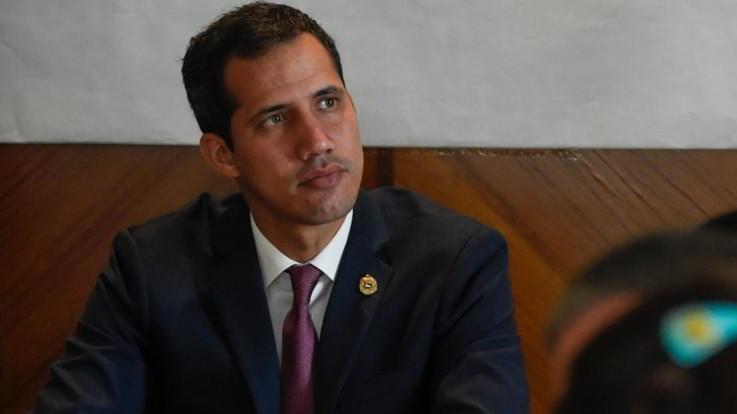 Venezuela, arrestato all'alba il capo di gabinetto di Guaido