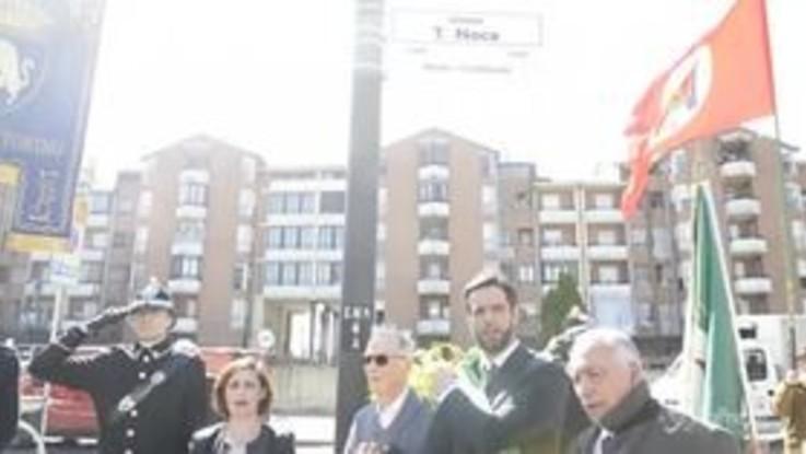 Torino intitola una piazza a Teresa Noce