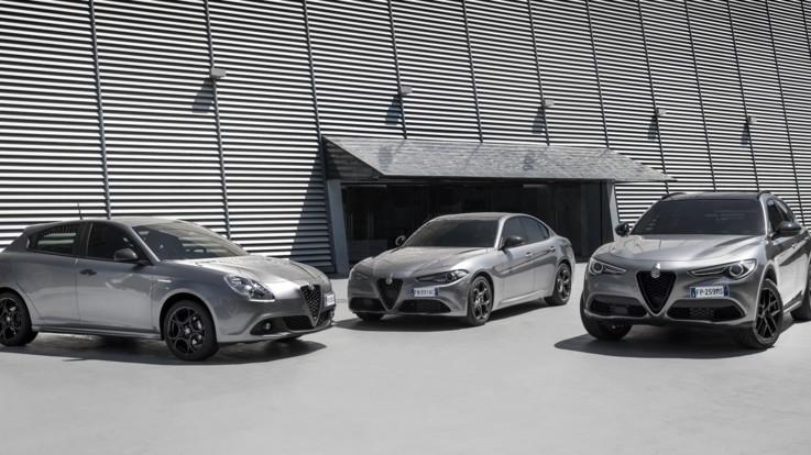 Fca, Abarth e Alfa Romeo premiate dalla rivista tedesca Auto Bild
