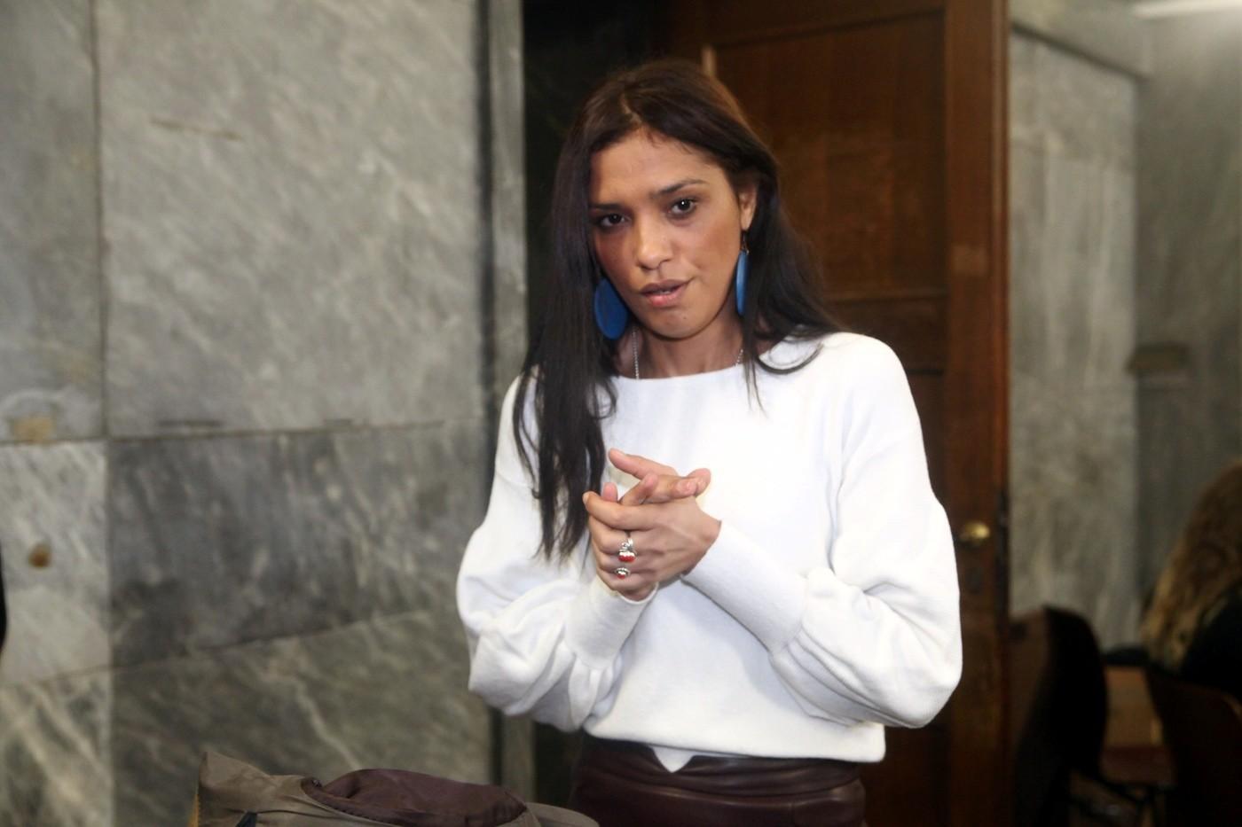 Nessuna traccia di radioattività negli organi di Imane Fadil