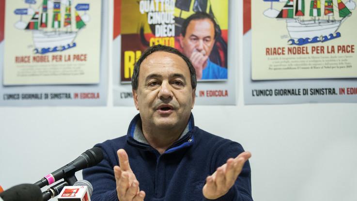 Riace, la procura di Locri chiede il rinvio a giudizio per Domenico Lucano