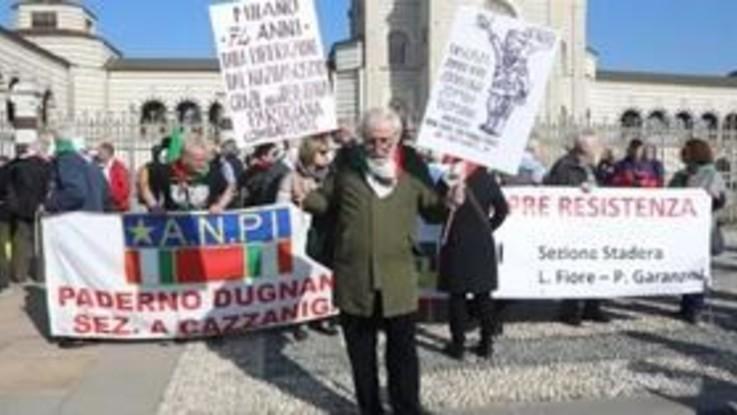 """Sabato Nero, Fiano: """"Fascismo usò violenza brutale dall'inizio"""""""