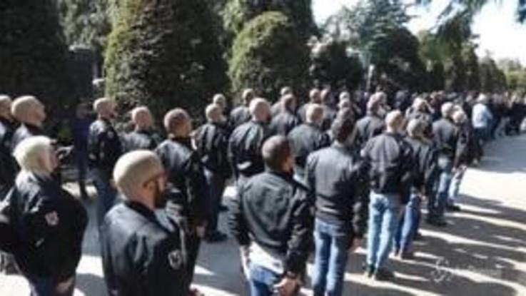 A Milano la celebrazione del centenario della fondazione dei Fasci di combattimento