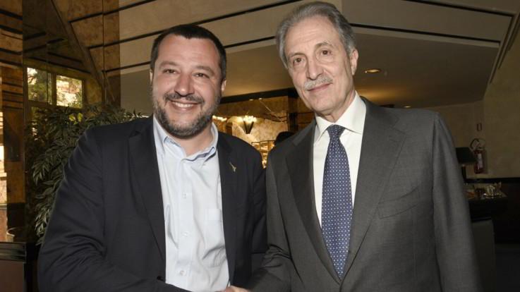 """Elezioni in Basilicata: trionfa il centrodestra (42%), csx al 32%. Crolla il M5S (20%). Bardi: """"Lucani pronti per il cambiamento"""""""