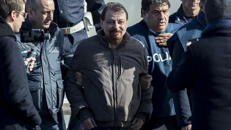 Cesare Battisti ammette quattro omicidi e diverse rapine