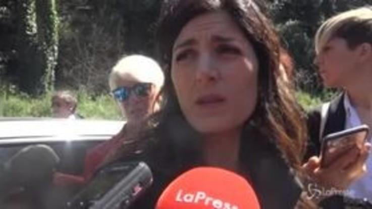 """Metro Roma, Raggi: """"In corso risoluzione del contratto con ditta di manutenzione"""""""