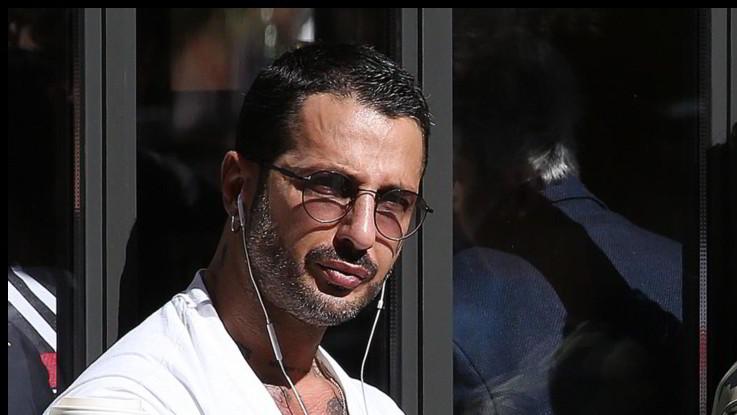 Violazioni dell'affidamento, Fabrizio Corona torna in carcere
