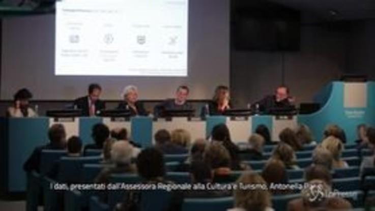 Piemonte, cresce il turismo: superati i 15 milioni di pernottamenti