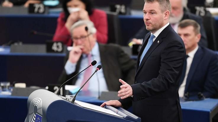 Il Parlamento europeo ha approvato la riforma del copyright