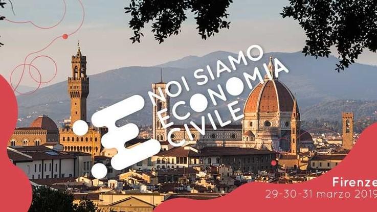 I ministri Tria e Costa al Festival dell'Economia Civile di Firenze