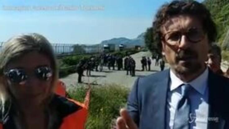 """Messina, Toninelli: """"Cas gestisca bene autostrade, non diamo più tempo"""""""