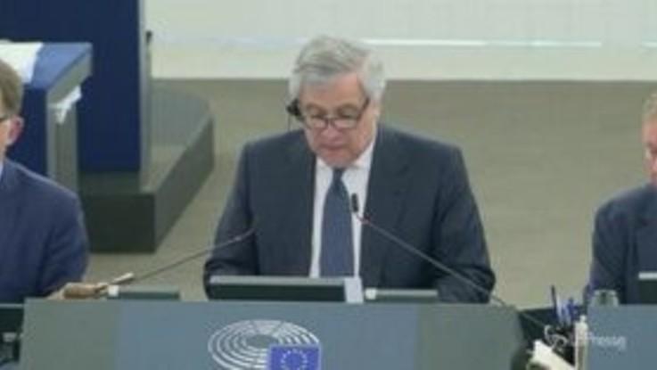 Strasburgo, il voto del Parlamento Europeo: approvata direttiva sul copyright