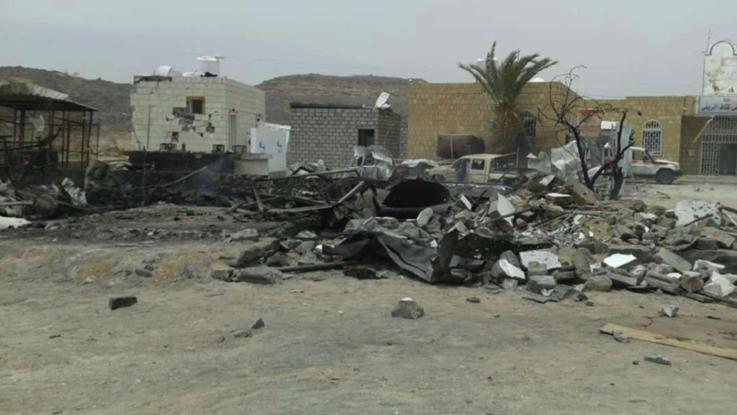 Yemen, raid contro ospedale sostenuto da Save The Children: 7 morti, tra cui 4 bambini