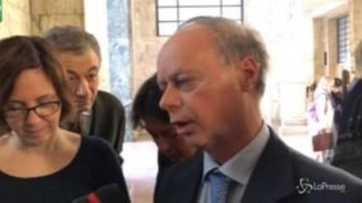 """Formigoni, il Pg Lamanna: """"Giusto il carcere, come accaduto per Tanzi"""""""