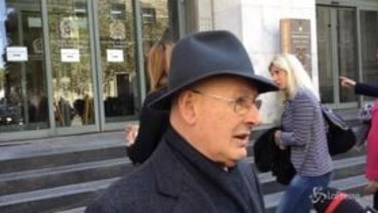 """Formigoni, l'avvocato della difesa: """"Se accolta l'istanza avremo 30 giorni per chiedere i domiciliari"""""""