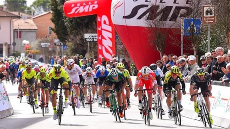Ciclismo, Settimana Internazionale Coppi&Bartali: Stannard leader della generale