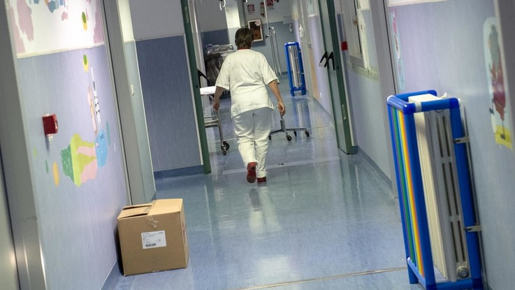 Genova, primo autotrapianto polmonare pediatrico: salva la bimba di 10 anni