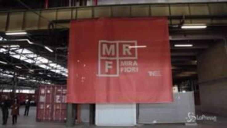 Torino: nascerà il quartier generale dell'industria 4.0