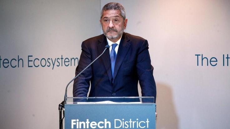 Bankitalia, Fabio Panetta nuovo direttore generale