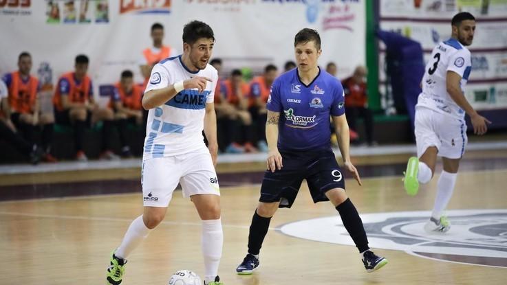 Calcio a 5, Serie A: la diretta di Came-Civitella