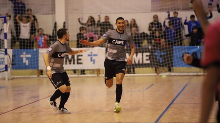 Calcio a 5, Serie A: Came a un passo dai playoff