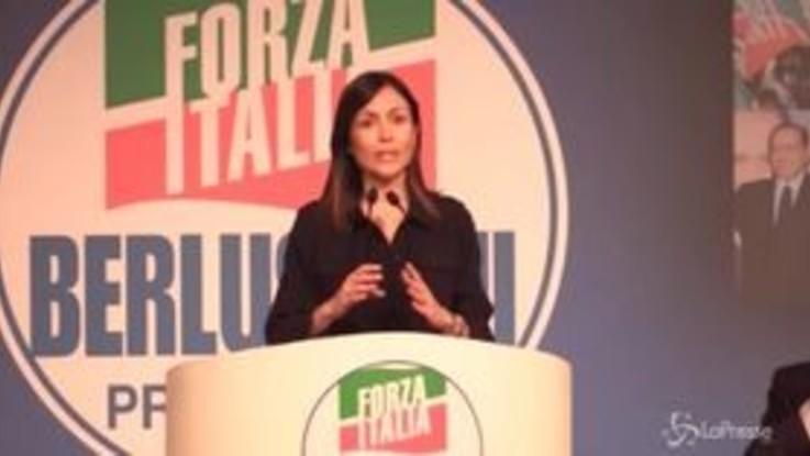 """Assemblea Forza Italia, Carfagna: """"Fallito disegno di Lega e Fdi di svuotarci"""""""