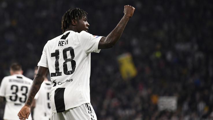 Serie A, Juventus-Empoli 1-0 | Il fotoracconto