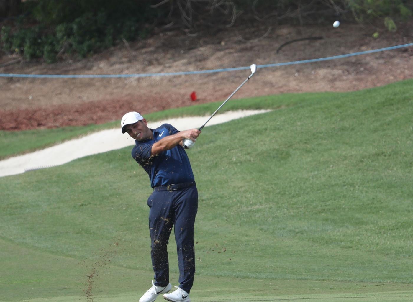 Golf, Francesco Molinari in semifinale al WGC-Dell Match Play