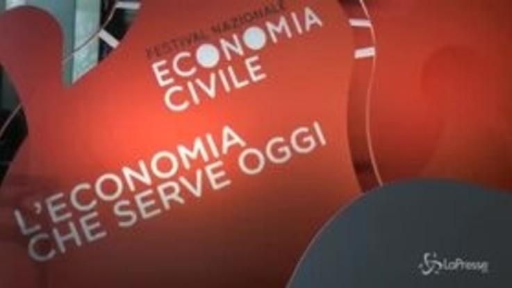 Il Festival dell'economia civile si chiude con nuove proposte al governo