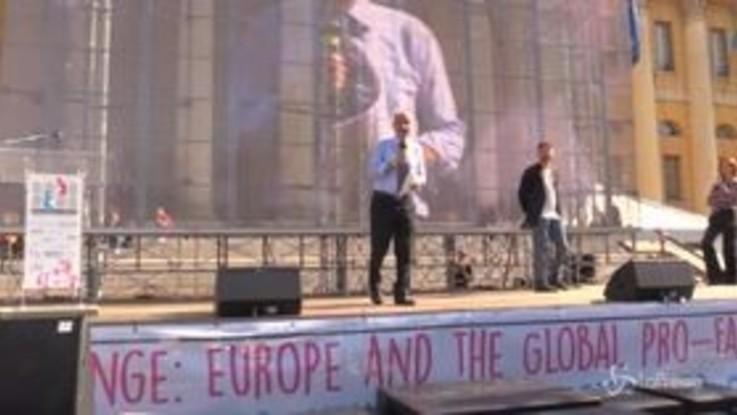 """Verona, Gandolfini: """"Tre giorni di livello culturale altissimo"""""""