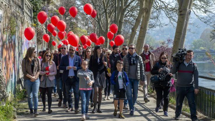 Torino, omicidio Stefano Leo: fermato il presunto killer, ha confessato
