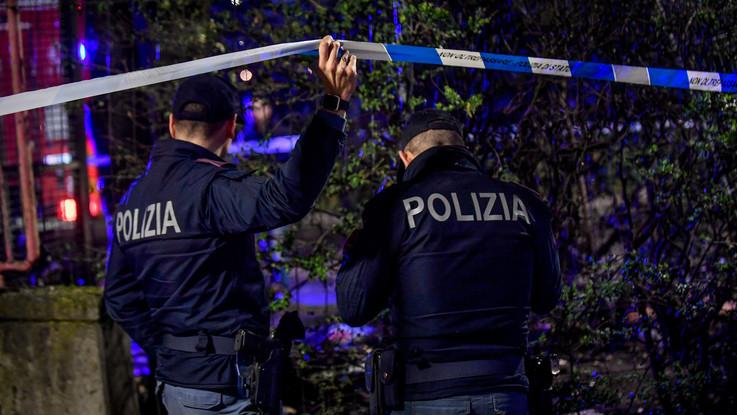 Milano, cadavere carbonizzato e smembrato: fermati due uomini