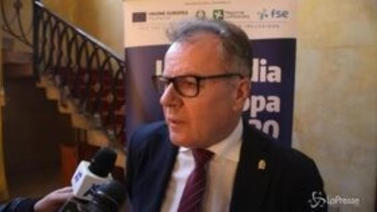 Come attirare fondi europei: firmato a Milano l'accordo con Anci Lombardia