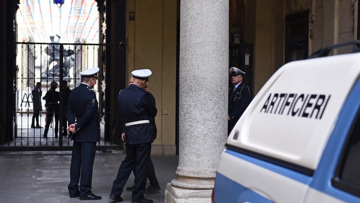 Torino, pacco esplosivo inviato alla sindaca Appendino