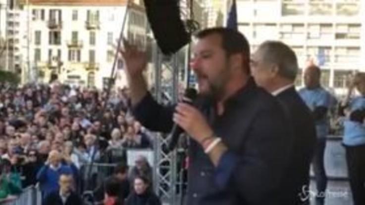 """Congresso delle Famiglia, Salvini: """"Una settimana di disinformazione"""""""