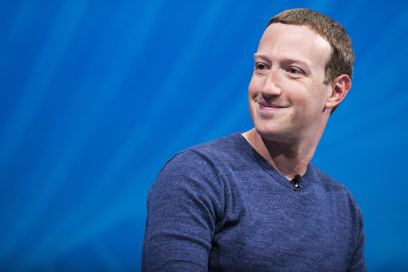 Nuovo progetto di Facebook: una pagina di notizie in collaborazione con i media
