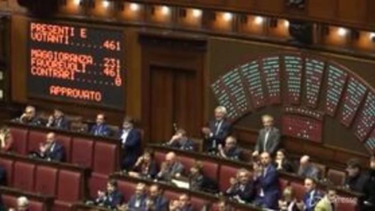 Revenge Porn, approvato l'emendamento alla Camera con 461 sì