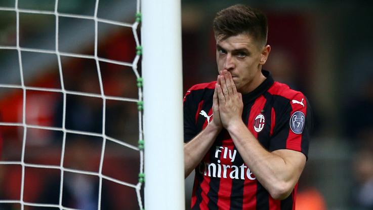 Serie A, Milan delude: con Udinese solo 1-1. Lasagna riprende Piatek