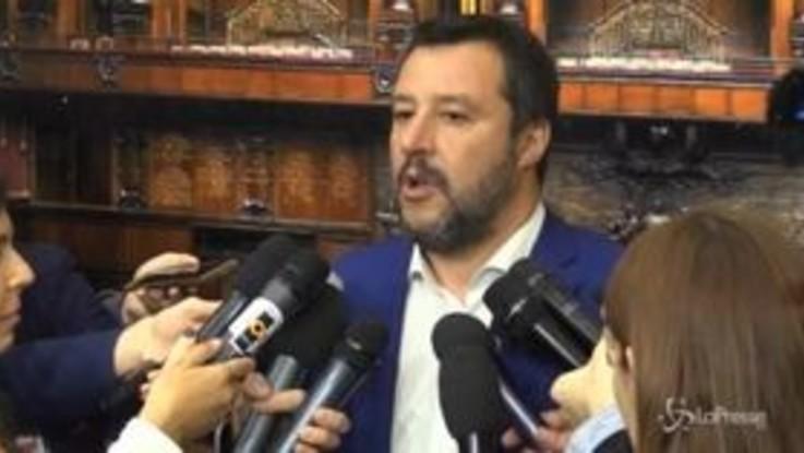 """Sì della Camera al Revenge Porn, Salvini: """"Speriamo sempre meno donne vittime di violenza"""""""