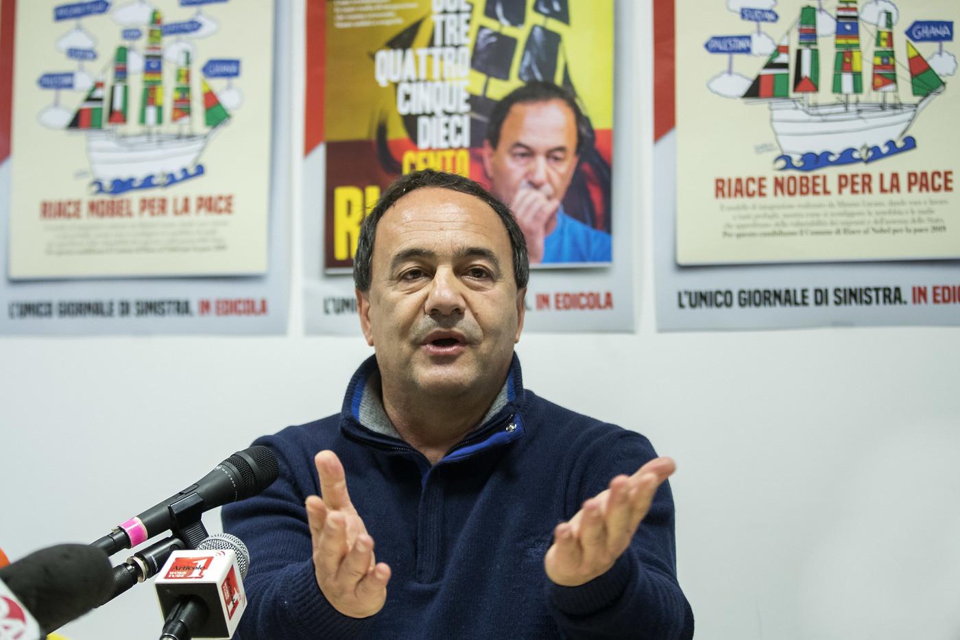 Lucano, la Cassazione smantella le accuse contro il sindaco di Riace