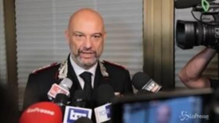 """Arrestati 4 militanti di estrema destra di Torino, i Ros: """"Questione sentimentale non politica"""""""