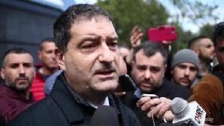 """Torre Maura, il delegato alla Sicurezza Cardilli: """"Entro 7 giorni ricollocamento dei rom"""""""
